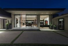Modern Residence: Wallace Ridge by Whipple Russell Architects, Beverly Hills, California | http://www.designrulz.com/design/2013/05/modern-residence-wallace-ridge-by-whipple-russell-architects-beverly-hills-california/