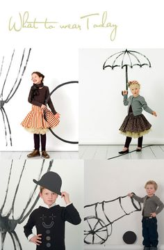 * Posted by Wiebke from Line Live Wiebke has asked women from the Kids fashion industry what they see when looking out their window...what do the children wear in their neighborhoods... (part 1) First is Marlene Anine Holmboe from MarMar... Marlene...