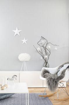 Winterstimmung... Foto: fein_und_fabelhaft #decoration #dekoration #weihnachtsdeko #christmasdecoration