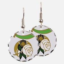 Daughters of the Nile Earring for