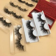 63e8838d981 wholesale mink lash vendor and eyelash manufacturer - miis lashes