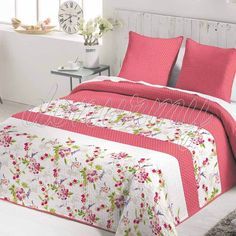 Colcha Bouti Holli Antilo - Donurmy.es Bedroom Design For Teen Girls, Girls Bedroom, Bedroom Decor, Quilt Bedding, Duvet, Linens And Lace, Bed Covers, Bed Spreads, Comforter Sets