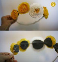Boho Deco Chic: DIY