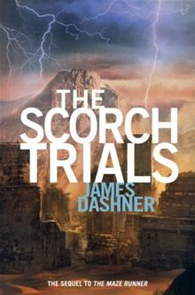 """Solving the Maze was supposed to be the end. No more puzzles. No more variables. And no more running. Thomas was sure that escape meant he and the Gladers would get their lives back. But no one really knew what sort of life they were going back to... Read """"The Scorch Trials (Maze Runner Series #2)"""" by James Dashner. #kobo #ebooks"""