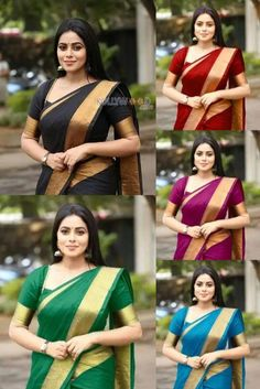 Solid Cotton Silk Sarees with Zari Border link in bio COD Available Free Return & Full Refund Price: ₹260 Feel free to call us on +91-7999219541 if you need any help with ordering online. Thank you. #cottonsaree #saree #sareelove #sarees #sareelovers #sareesofinstagram Cotton Saree, Cotton Silk, Silk Sarees, Latest Sarees Online, Cod, Sari, Link, Free, Fashion