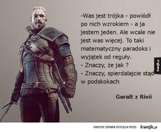 Geralt z Rivii Moleskine Sketchbook, Most Popular Games, Counting Stars, My Only Love, The Witcher 3, Wild Hunt, Art Memes, Love Memes, Httyd