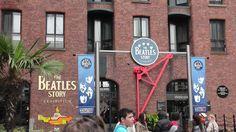 Fotografía: Carolina Casadelrrey The Beatles Story, Lago Ness, Times Square, Broadway Shows, Travel, Lakes, Ireland, England, Castles