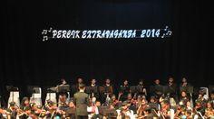 orchestra perguruan cikini extravaganza 2014