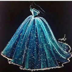 Glow in the dark dress- YES OR NO? Double tap if you love it! Pic via Glow in the dark dress- YES OR NO? Double tap if you love it! Pic via Glow in the dark dress- YES OR NO? Double tap if you love it! Pic via Cute Prom Dresses, Pretty Dresses, Beautiful Dresses, Dresses Art, Wedding Dresses, Wedding Bridesmaids, Sparkle Dresses, Amazing Dresses, Dress Prom