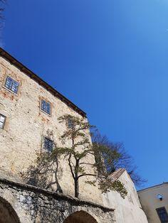 Castle Buchlov, Czech republic