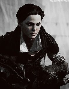 AC Syndicate Evie