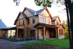 exterior pictures of rustic homes | plan the rustic american design house http indah house blogspot com ...