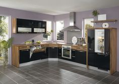 Kitchen Germany | Kitchen & Bath