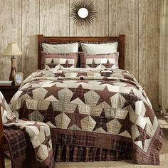 Abilene Star Quilts