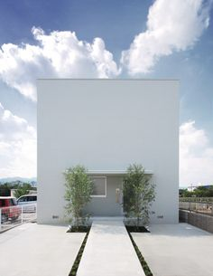 Casa Ordinaria / FORM/Kouichi Kimura