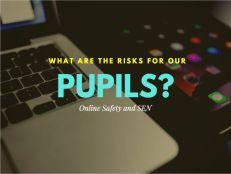SEN and online safety research. #digitalcitizenship #asd