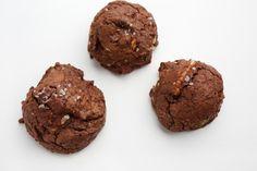 WaPo 2014: Salted Chocolate-Rye and Pecan Cookies