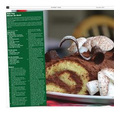 ISSUU - Gourmet Today Issue 25 by Media Today