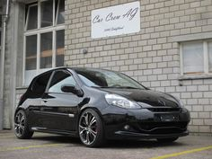 RENAULT Clio 2.0 16V RS (Sport), Occasion, Essence, 68'700 km, CHF 11'000.- Sport, Cars, Deporte, Sports