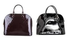 Te enseñamos varias clonaciones para comprar el bolso de tus sueños a menor precio.  #moda #bolso #low #cost #negro #complemento