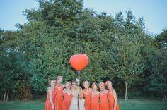 A Fashion-Forward Backyard Wedding with Special Guest Craig David!: Theo & Lisa