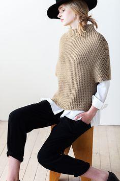 Ravelry: KNUS pattern by Olga Buraya-Kefelian Gorgeous! Must knit this! $8 in worsted