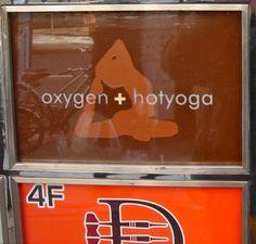 Oxygen & Hot Yoga?