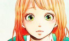 Naho from Orange (manga)