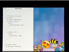 Apple launched the app to teach everyone to code