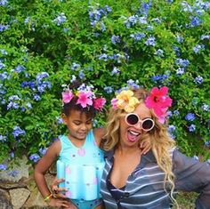 Beyoncé and Blue nailed their Janet and Michael Jackson costumes last Halloween. Description from sheknows.com. I searched for this on bing.com/images