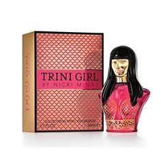 FREE Nicki Minaj Trini Girl Fragrance - Gratisfaction UK