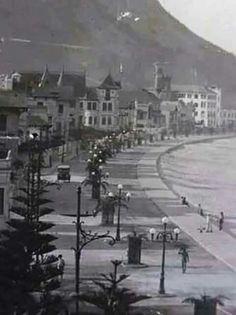 Rio de janeiro - Av. Atlântica - 1901