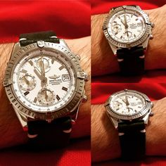 Breitling, Watches, Accessories, Wristwatches, Clocks, Jewelry