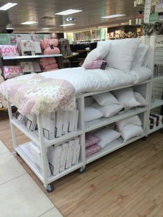 Primark - Nottingham - Homewares - Home - Lifestyle - Layout - Landscape - Visual Merchandising - www.clearretailgroup.eu