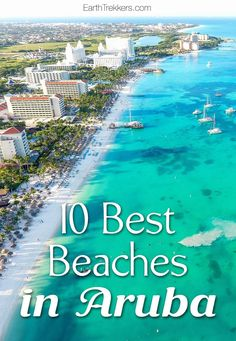 Ten Best Beaches in