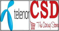 Telenor CSD Partnership has announced to bring Telenor Digital Self-Service booths on all CSD Stores across Pakistan providing Telenor services readily available. Self Service, Bring It On, Store, Pakistan, Digital, Health Insurance, Tent, Shop Local, Larger