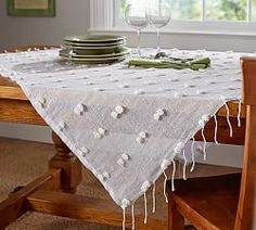 Tablecloths U0026 Table Runners | Pottery Barn #LGLimitlessDesign #Contest