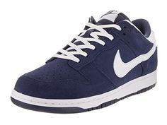 online store 5c598 61098 Nike Mens Dunk Low Pro Binary BlueWhite Skate Shoe 95 Men US   You can get  additional details at the image link.