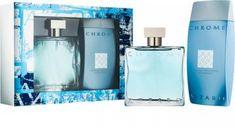 AZZARO CHROME100ML EDT GIFT SET  Price: 850 & FREE Shipping  #hashtag2 Azzaro, Travel Set, Beauty Shop, Mens Gift Sets, Shower Gel, Perfume Bottles, Chrome, Fragrance, Gifts