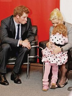 Prince Harry! Oh my god can I just marry him and have his sweet glorious ginger babies!?