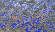 X-Ray Mod para Minecraft 1.3.2