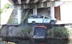 Judge's order fails to halt I-95 bridge construction