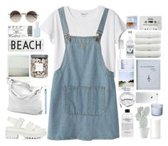 """Relax! ✌️"" by shakesperiana ❤ liked on Polyvore"