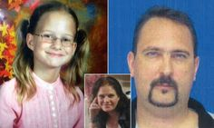 Police seek girl, 11, kidnapped by her father after mom's murder #DailyMail
