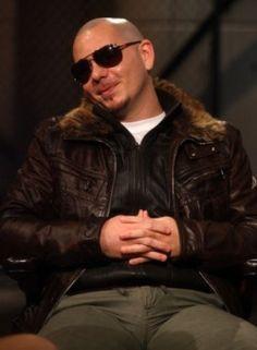 Armando Christian Pérez<3