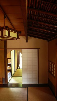 Nara - Imanishike House (14)
