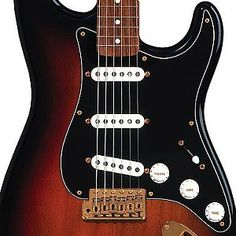 Fender '57 Strat Pickguard, 3-ply, Black - Free Shipping over $75 No Strings Attached, Fender Strat, Eric Clapton, New Shop, Guitars, Bass, Free Shipping, Guitar, Lowes