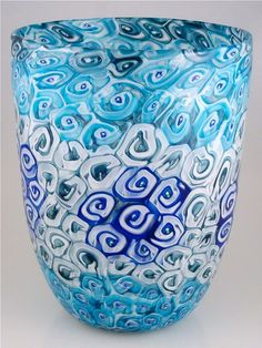Artist: Green Mountain Glass, Michael Egan