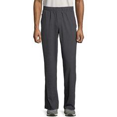 MPG Men's Achieve Sweatpants - Grey, Size l ($30) ❤ liked on Polyvore featuring men's fashion, men's clothing, men's activewear, men's activewear pants, grey, mens gray sweatpants, mens activewear pants, mens sweat pants and mens sweatpants