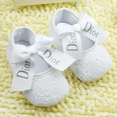 Весенние женских моделей детская обувь, детская обувь темперамент принцесса малыша обувь мягкое дно детские 0-1 лет обувь белое платье - Tao...